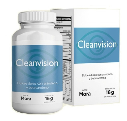 Cleanvision - Amazon - in apotheke - forum