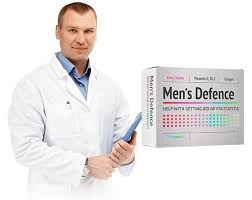 Mens Defence - bestellen - Aktion - Deutschland